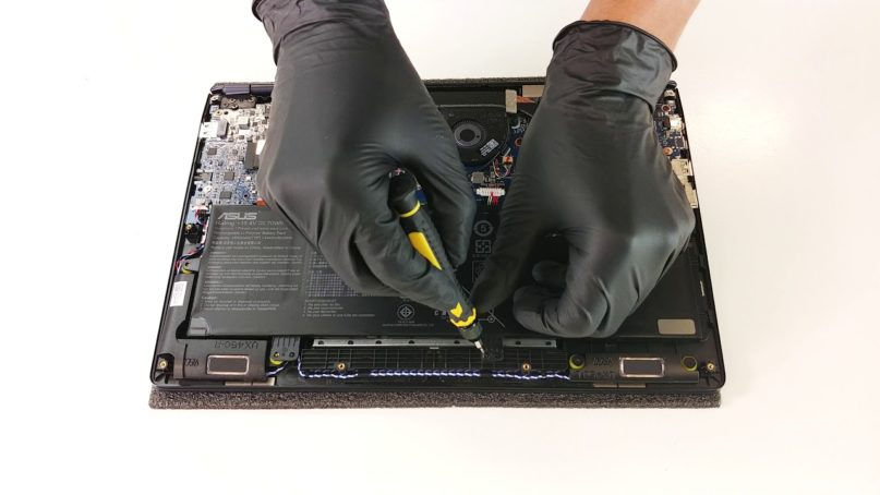 Asus Laptop Hız