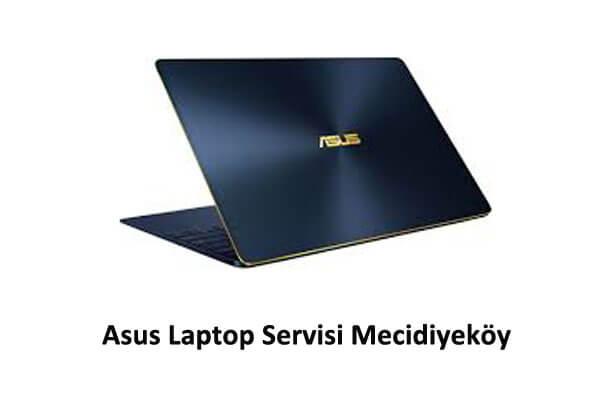 Asus Laptop Servisi Mecidiyeköy
